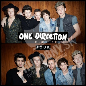 One Direction - FOUR od 12,69 €