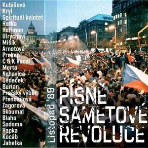 VAR - Písně Sametové Revoluce od 8,99 €