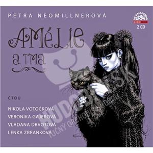 Petra Neomillnerová - Amélie a tma od 10,49 €