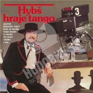 Václav Hybš - Hybš hraje tango od 6,99 €