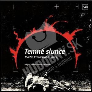 OST, Martin Kratochvíl, Jazz Q - Temné Slunce (Original Motion Picture Soundtrack) od 13,99 €
