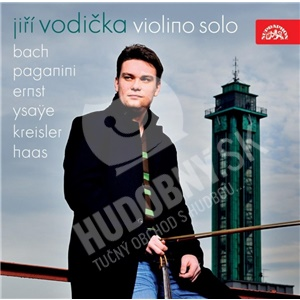 Jiří Vodička - Violino Solo od 11,49 €