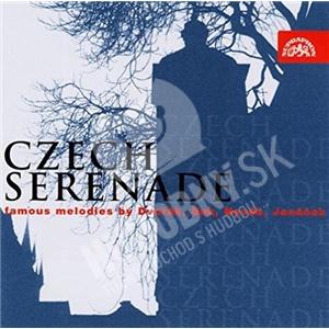 The Czech Philharmonic Orchestra - Czech Serenade od 3,49 €