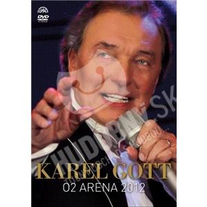 Karel Gott - O2 Aréna DVD od 12,49 €
