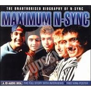 'N Sync - Maximum N-Sync: Unauthorised Biography of 'N Sync od 12,44 €