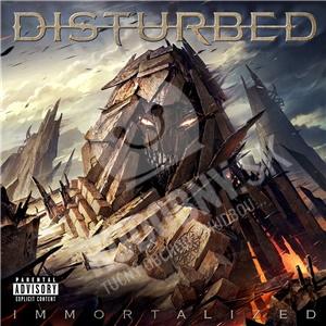 Disturbed - Immortalized od 13,99 €
