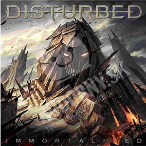 Disturbed - Immortalized (Deluxe) od 19,98 €