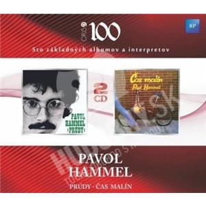 Pavol Hammel - Prúdy / Čas malín od 7,99 €