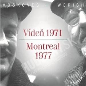 V+W (Voskovec, Werich) - Vídeň 1971 / Montreal 1977 od 8,99 €