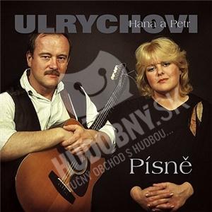 Hana A Petr Ulrychovi - Písně z let 1964 - 1997 od 11,49 €