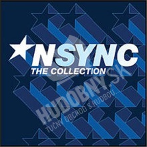 'N Sync - The Collection od 6,79 €