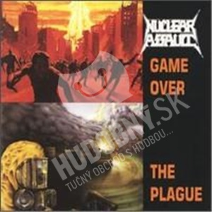 Nuclear Assault - Game Over od 19,88 €
