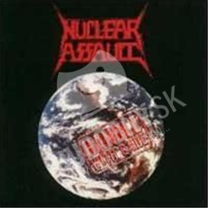 Nuclear Assault - Handle with Care od 0 €