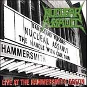 Nuclear Assault - Live at Hammersmith Odeon od 0 €