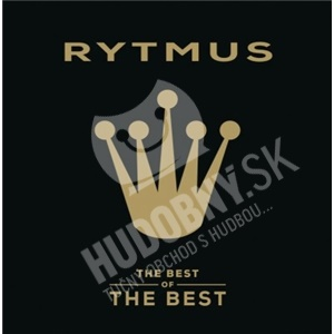Rytmus - The Best of the Best od 17,49 €