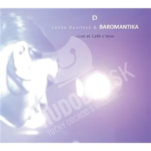 Lenka Dusilová, Baromantika - Live At Café V Lese od 13,99 €