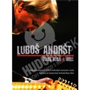Luboš Andršt - Blues Alive & Well od 12,49 €