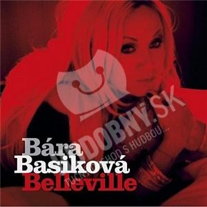 Bára Basiková - Belleville od 12,49 €