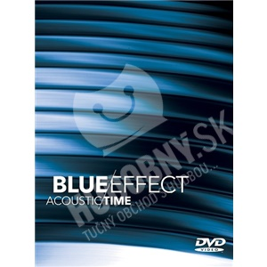 Blue Effect - Acoustic / Time od 16,98 €