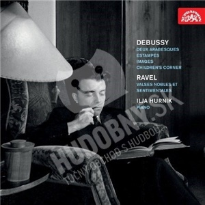 Ilja Hurník - Debussy, Ravel od 6,99 €