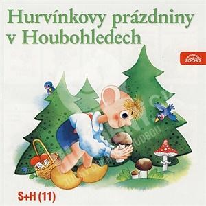 Divadlo S+H - Hurvínkovy prázdniny v Houbohledech od 6,99 €