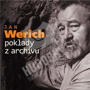 Jan Werich - Poklady z archívu od 6,99 €