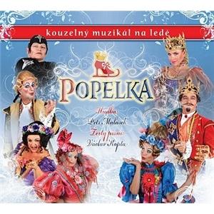 Petr Malásek - Popelka - kouzelný muzikál na ledě od 14,99 €