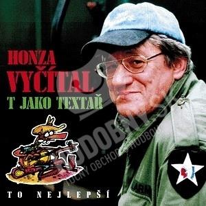 Jan Vyčítal - T jako Textař od 10,49 €