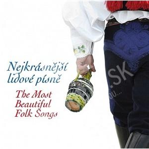 VAR - Nejkrásnější Lidové Písně - The Most Beautiful Folk Songs od 6,99 €