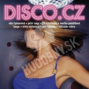 VAR - Disco.cz od 5,49 €