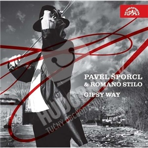 Pavel Šporcl, Romano Stilo - Gipsy Way od 11,49 €