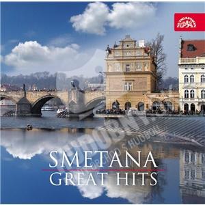 VAR - Bedřich Smetana - Greatest Hits od 6,99 €