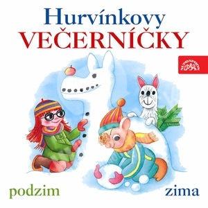Divadlo S+H - Hurvínkovy večerníčky - Podzim & Zima od 6,99 €