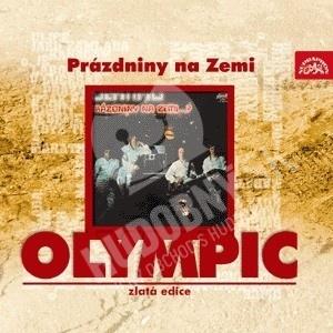 Olympic - Prázdniny na Zemi (Zlatá edice) od 6,99 €