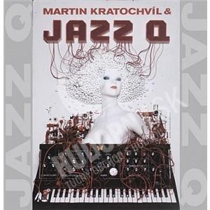 Martin Kratochvíl, Jazz Q - Jazz Q Martina Kratochvíla od 28,49 €