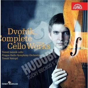 Tomáš Jamník, Prague Radio Symphony Orchestra - Dvořák - Complete Cello Works od 13,99 €