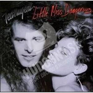 Ted Nugent - Little Miss Dangerous od 0 €