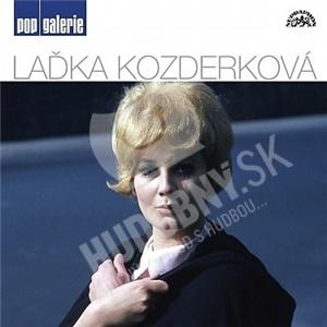Laďka Kozderková - Pop Galerie od 5,49 €