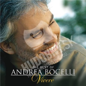 Andrea Bocelli - Vivere - The Best of Andrea Bocelli od 13,99 €