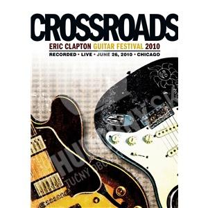 Eric Clapton - Crossroads - Eric Clapton Guitar Festival 2010 od 17,49 €