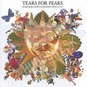 Tears For Fears - Tears Roll Down (Greatest Hits 82-92) od 22,99 €