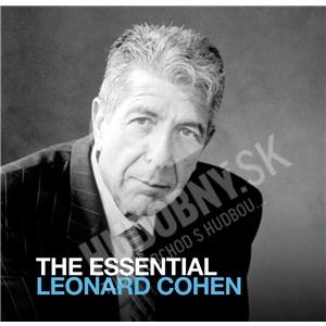Leonard Cohen - Essential od 12,99 €
