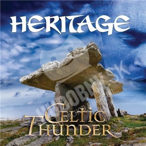 Celtic Thunder - Heritage od 13,99 €