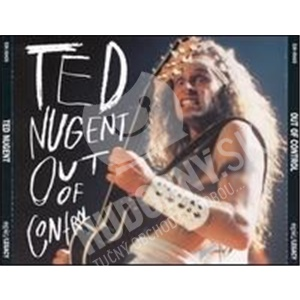 Ted Nugent - Out of Control od 0 €
