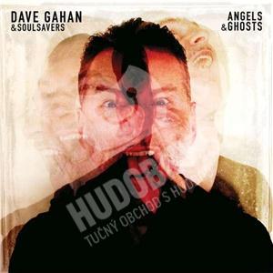 Dave Gahan, Soulsavers - Angels & Ghosts od 19,99 €