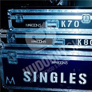 Maroon 5 - Singles od 12,99 €