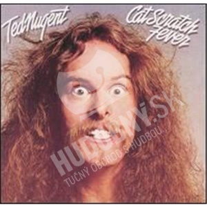 Ted Nugent - Cat Scratch Fever od 5,27 €