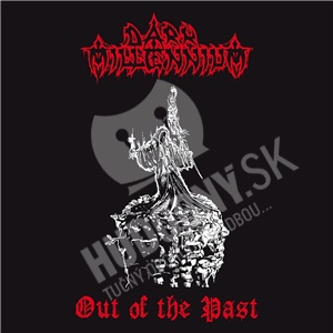 Dark Millennium - Out Of The Past od 16,96 €
