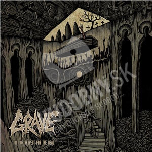 Grave - Out Of Respect For The Dead od 14,66 €
