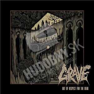 Grave - Out Of Respect For The Dead (Limited Edition) od 23,91 €
